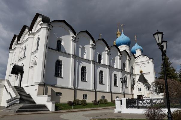 Mariä-Verkündigungs-Kathedrale im Kasaner Kreml