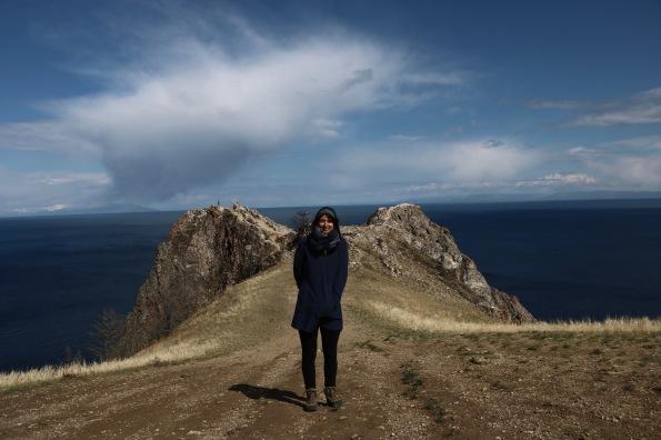 Tour über die Olchon Insel