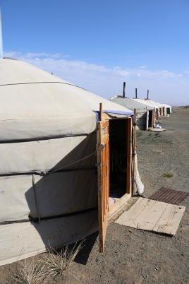 Unser nächstes Ger-Camp ...