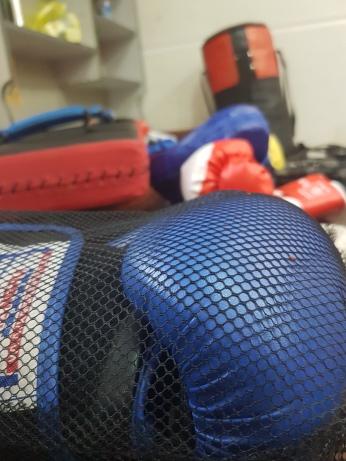Boxing-Class in Hai Phong