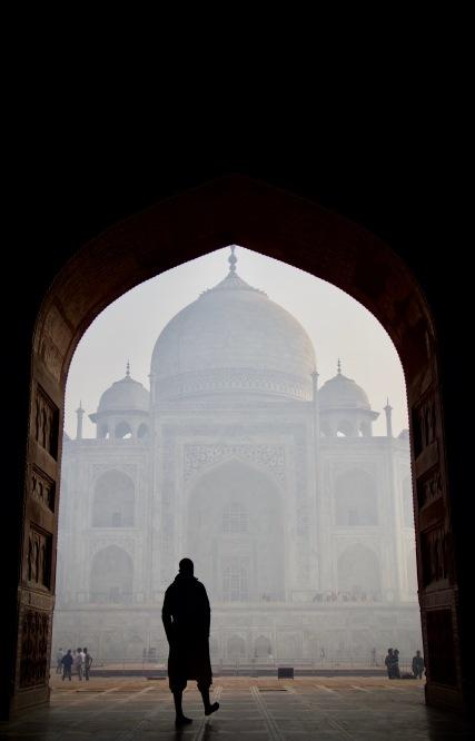 Ohne Worte Taj Mahal
