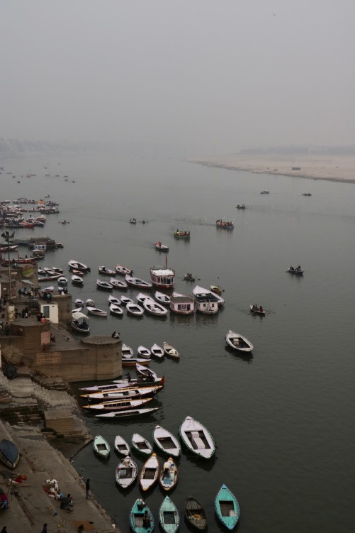 Der Ganges