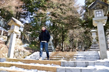 Historic Walk Takayama
