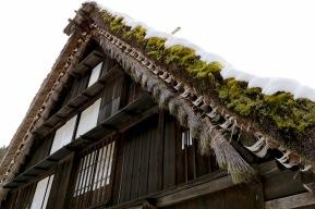Hilda Folk Village in Takayama (Freilichtmuseum)