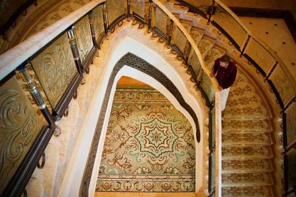 Foyer Emirates Palace